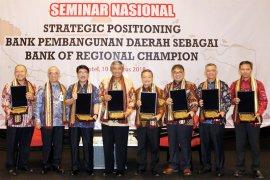 Lampung Dukung Penguatan Bank Pembangunan Daerah Berdaya Saing