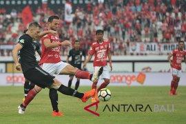 Bali United taklukan PSIS Semarang 2-0