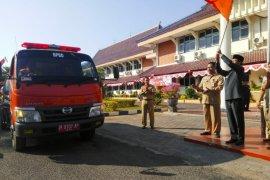 310 Dusun di Pamekasan Dilanda Kekeringan
