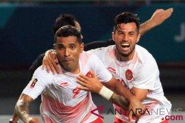 Tim nasional U-23 Indonesia siapkan strategi atasi kelebihan UEA