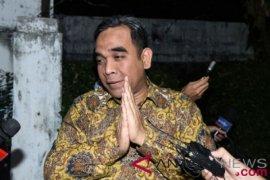 Ahmad Muzani: Gerindra hormati proses hukum KPK pada Edhy Prabowo