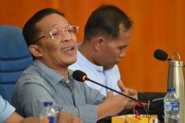 APBD Pemko Padangsidimpuan, Silpa Rp 24 Miliar