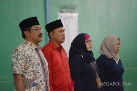 Kemenkes-Dinkes Bogor sosialisasi germas-P4K