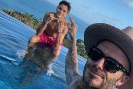 David Beckham ke Sumba Barat, nginap di hotel terbaik dunia