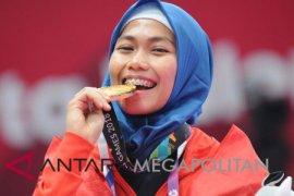 Perolehan medali Asian Games 2018 hingga Jumat siang