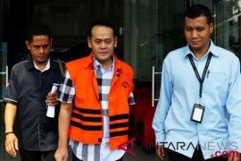 Fahmi sebut anggota DPR lain terkait Bakamla
