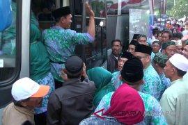 Daftar tunggu haji Karawang mencapai 28.509 orang