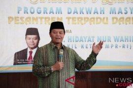 HNW: Kemerdekaan RI peran seluruh komponen bangsa