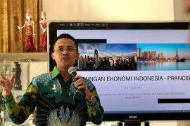 Legislator Mufti Anam ingatkan BUMN gandeng pengusaha muda dan UMKM