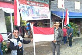 KNPI Kota Bandung minta pemuda doakan pahlawan