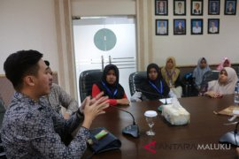 "BUMN Hadir - SMN Riau diberi pemahaman ""e-commerce"""