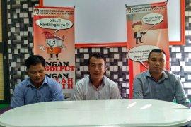 Lima caleg di Batanghari mengundurkan diri