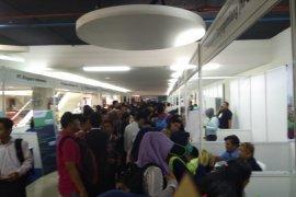 Bursa kerja Kota Bogor sediakan 1.500 lowongan
