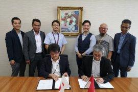Hasnur Group tambah ekspor batu bara ke Jepang