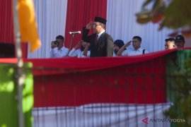 BUMN HADIR-BUMN RAYAKAN HUT ke-73 RI di Kulon Progo Page 1 Small