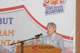 """BUMN Hadir Untuk Negeri"" Agen Pembangunan Indonesia"