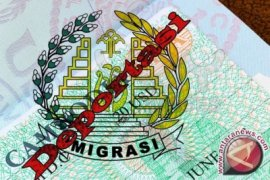 Imigrasi Denpasar dalami kasus WN Rusia diduga onar