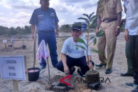 KLHK luncurkan Agro Eduwisata di Belitung