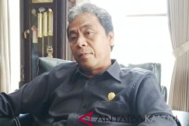 Ketua DPRD Penajam minta aparat hukum tindak pembakar lahan