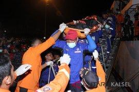 KM Kumala combs Satya Kencana ship victims