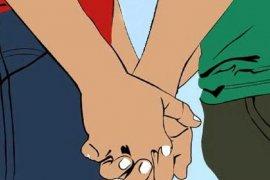 China tak akan ikuti Taiwan yang resmi sahkan pernikahan sejenis