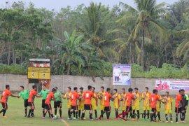 Turnamen sepak bola Kemboja Cup XIV kembali di gelar