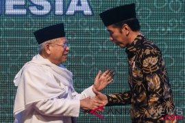 TKN Jokowi-Ma'ruf: kotak suara pemilu telah disetujui DPR