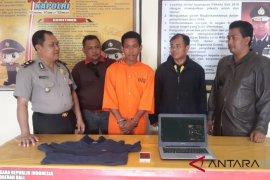 Polsek Mengwi tahan residivis pencurian di rumah kosong