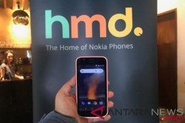 Nokia 1 Dengan Android Go Meluncur di Indonesia