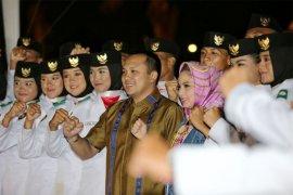 Gubernur Ridho Ficardo: Dari Lampung Untuk Indonesia