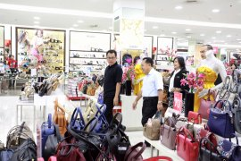 "Pemkot Gelar ""Great Sale Tangerang Live"" Potongan  73 Persen"