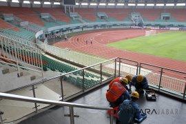 PLN Jamin pasokan listrik Asian Games aman
