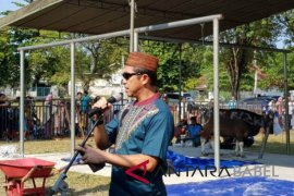 PT Timah Sosialisasikan Pedoman Pengadaan Barang dan Jasa