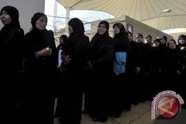 116 warga Indonesia terjaring razia di Arab Saudi