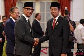 Golkar bantah aliran dana suap PLTU Riau di Munaslub