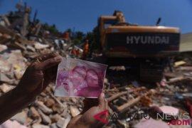 Menteri PUPR: kami segera percepat pemulihan Lombok