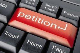 Petisi korban perkosaan tak dihukum tembus 17.396 orang