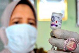 Dinkes Jambi: imunisasi vaksin MR tetap berjalan