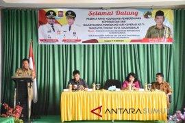 Pemkot : Tanjungbalai harus miliki ikon UMKM