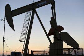 Harga minyak menguat tembus di atas 60 dolar AS