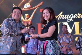 PT Rekayasa Industri Raih Penghargaan Anugerah BUMN 2018