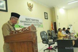 Aturan Pemilihan Kepala Desa di HST berubah