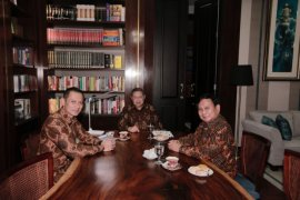 Gerindra akan tempatkan SBY sebagai Dewan Penasihat tim sukses