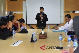 BUMN Hadir - Pelepasan Peserta SMN Banten