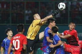 Sepakbola Indonesia vs ChinaTaipei
