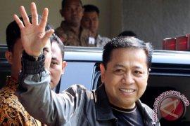 Novanto mengaku tidak tahu proyek PLTU Riau