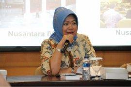 Siti Fauziah: BJ Habibie, Megawati dan SBY diundang sidang tahunan MPR
