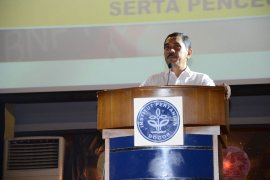Kepala BNPT raih penghargaan MURI