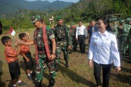 TNI Manunggal Membangun Desa
