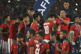 Indonesia juara Piala AFF U-16 usai kalahkan Thailand